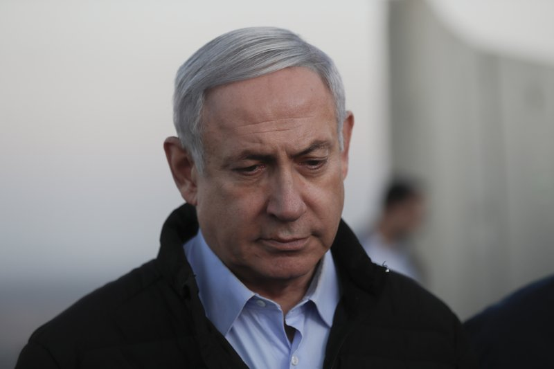 Former Israeli security officials to be charged in graft case: Israeli State Attorney