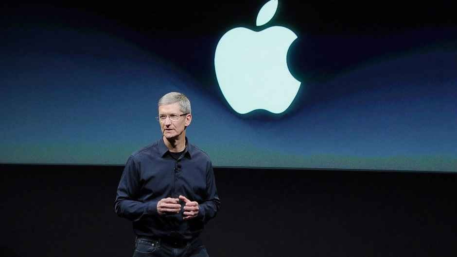 Apple CEO optimistic about China putting coronavirus under control