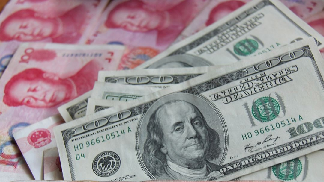 Chinese yuan strengthens to 7.0066 against USD Friday