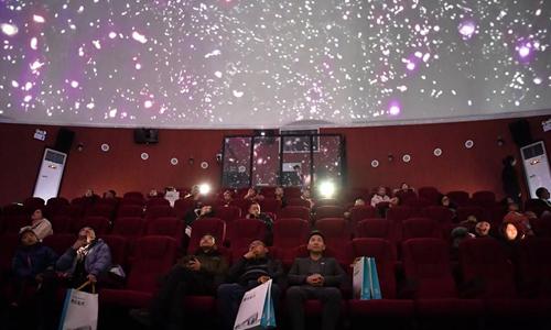 Cinemas in Beijing not allowed to open