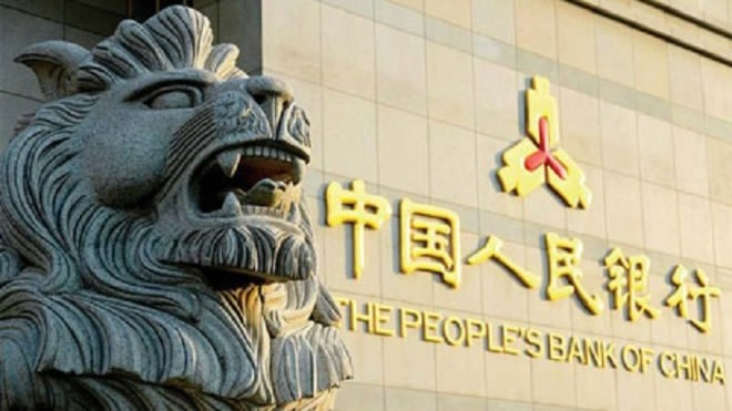 China's central bank advises against rejecting cash amid epidemic