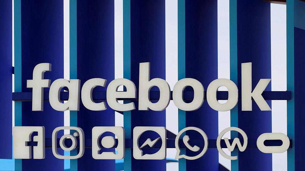 Facebook sues analytics firm for stealing user data