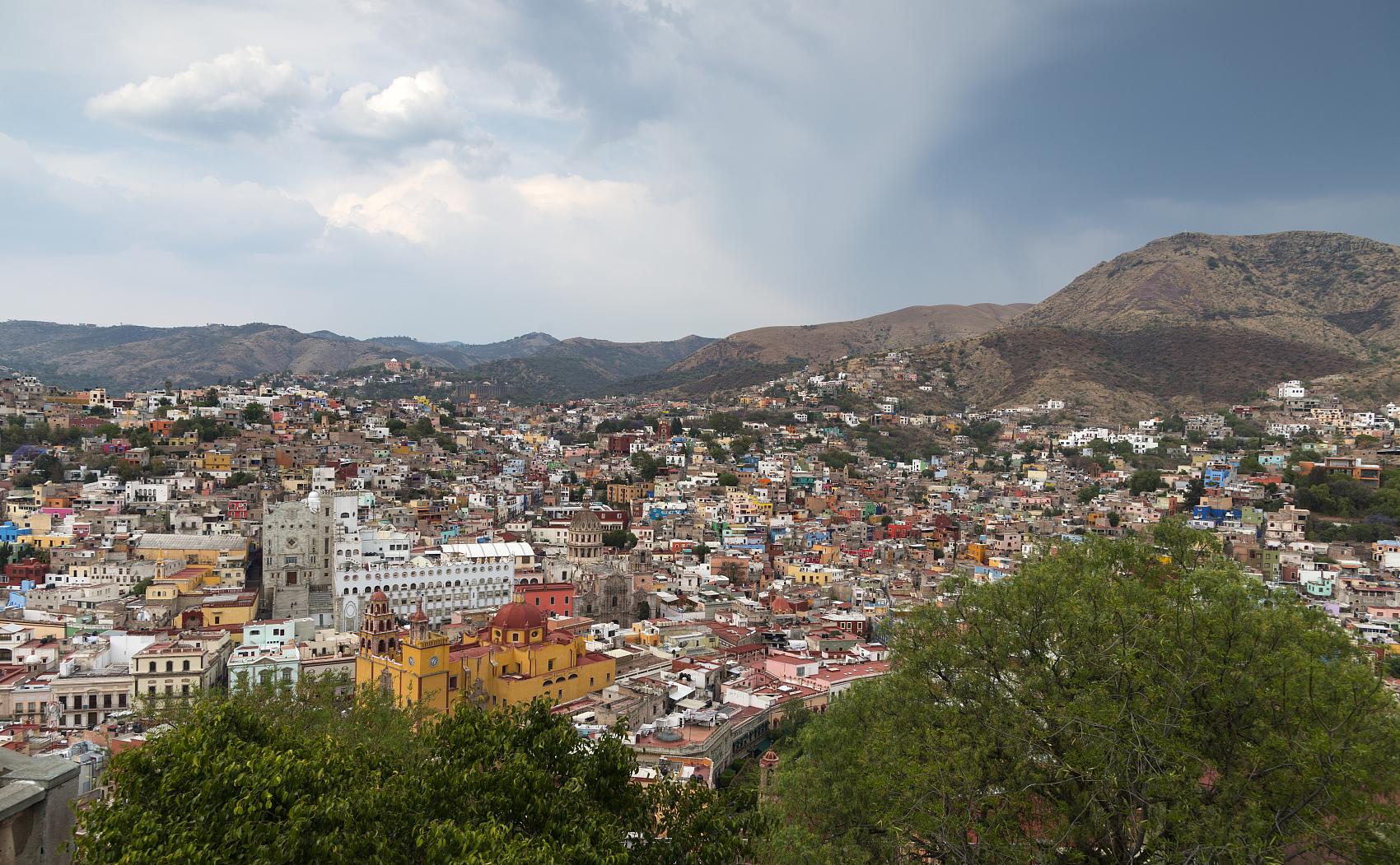 Mexico confirms first case of coronavirus