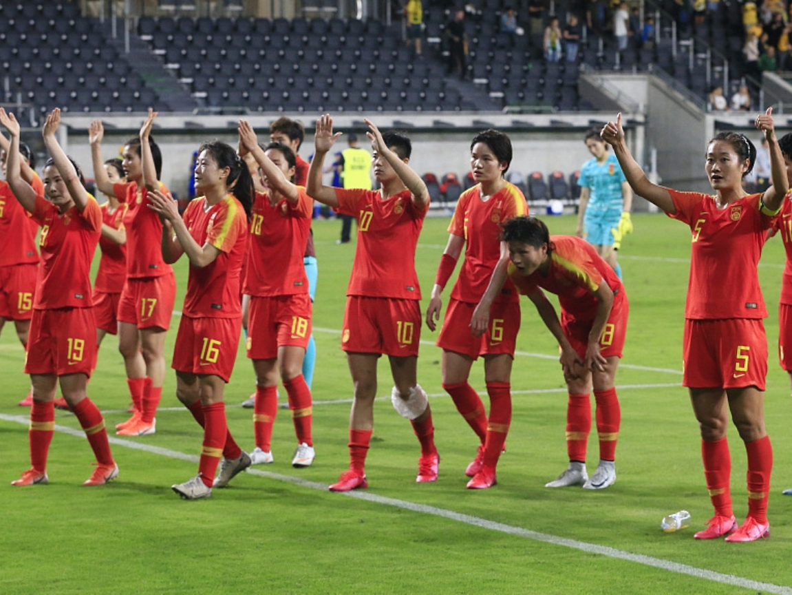 Olympic football qualifier between China and South Korea postponed over COVID-19 fears