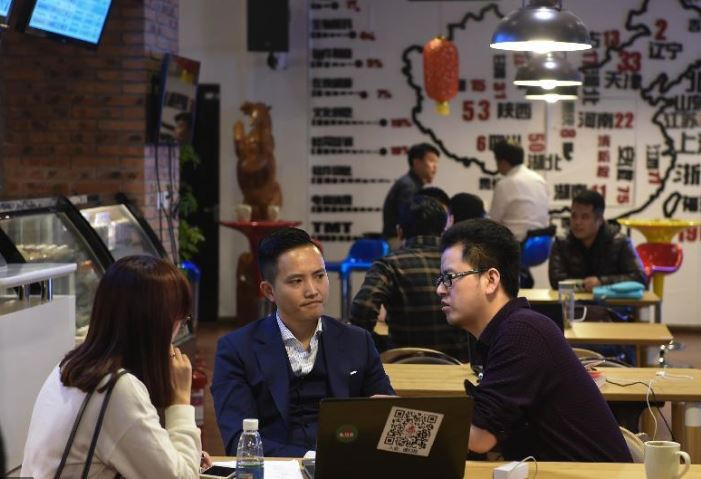China steps up support for self-employed businesses amid epidemic