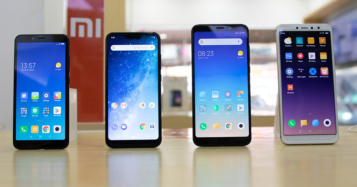 Chinese products make up 78 pct of Bolivian cell phone import market: report