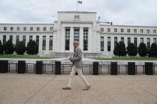 US Fed under pressure to cut rates amid COVID-19 concerns