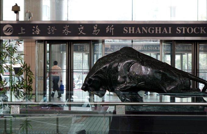 China's landmark Securities Law to take effect