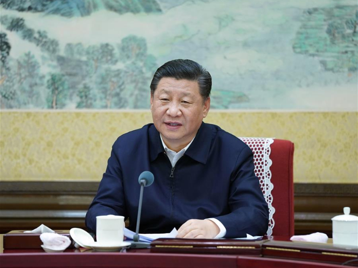 Xi's article on improving epidemic prevention and control to be published