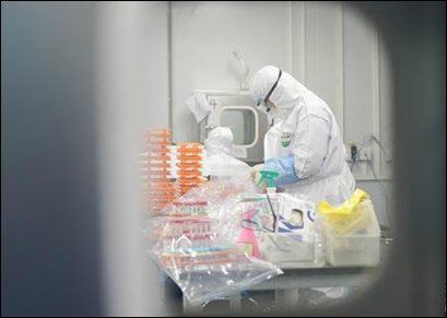Autopsy shows pathological changes in COVID-19 patient similar to SARS, MERS