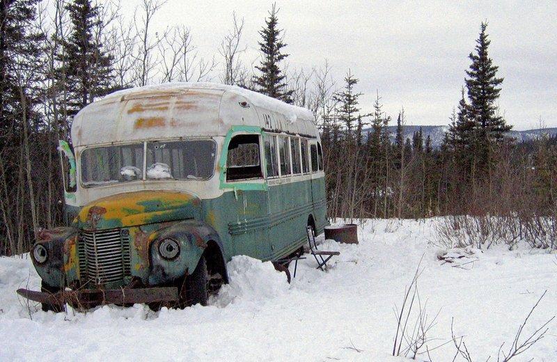 'Into the Wild' lures the unprepared to Alaska wilderness
