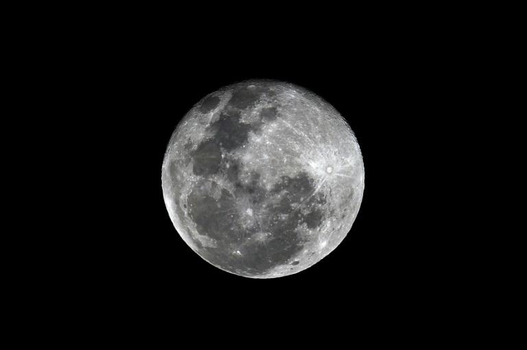 Earth captures new 'mini moon'