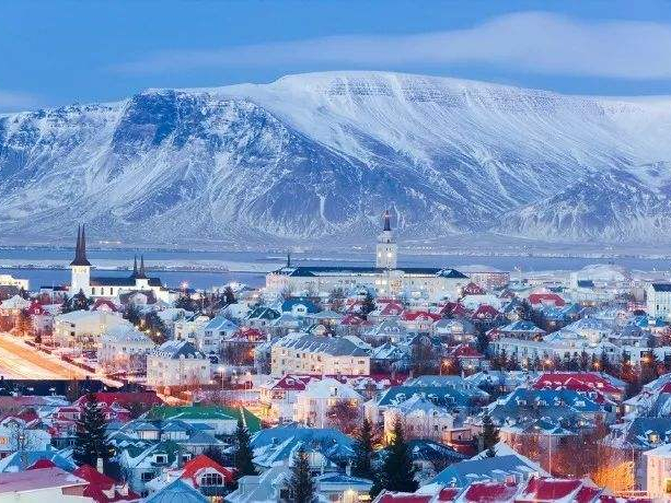 Iceland confirms first case of new coronavirus