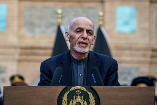 Tough talks ahead as Afghan president objects to Taliban prisoner swap