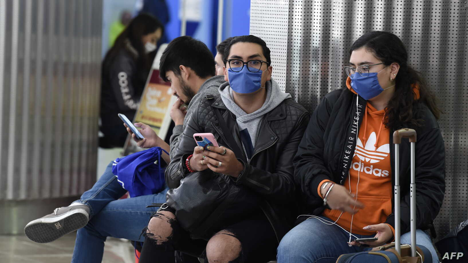 Mexico confirms fourth coronavirus case, all linked to Italy