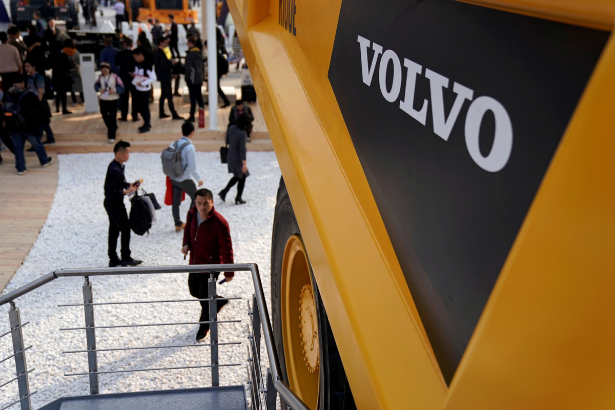 China's machinery industry to see mild growth in profits