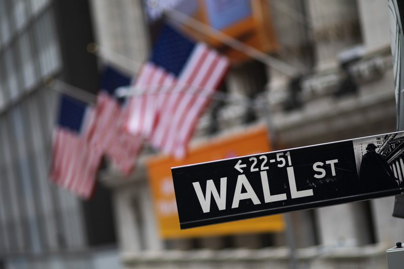 Stock market jitters? Try some patience and perspective
