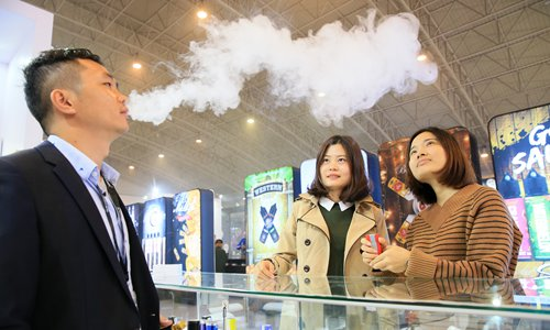 E-cigarettes unlikely cause of COVID-19; origin of virus unknown: experts
