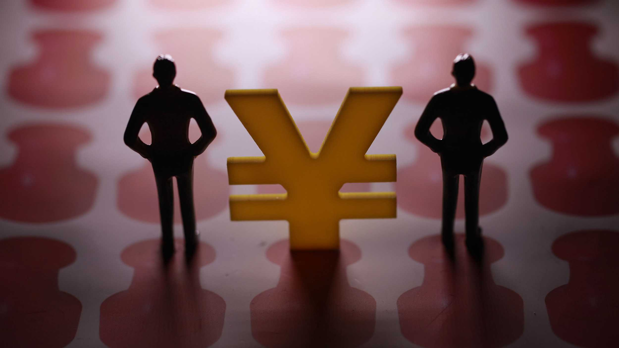 China further eases corporate financing with registration-based bond issuance rules