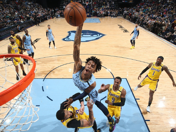 NBA: Grizzlies keep the eighth spot in the west, Curry won't return Sunday