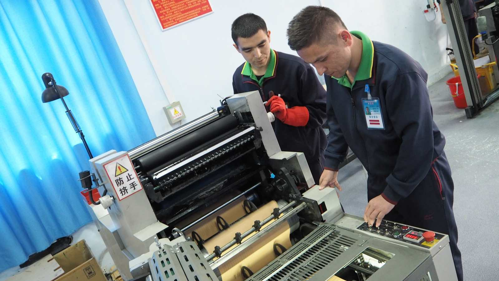 Xinjiang denies detaining foreign nationals in vocational training centers