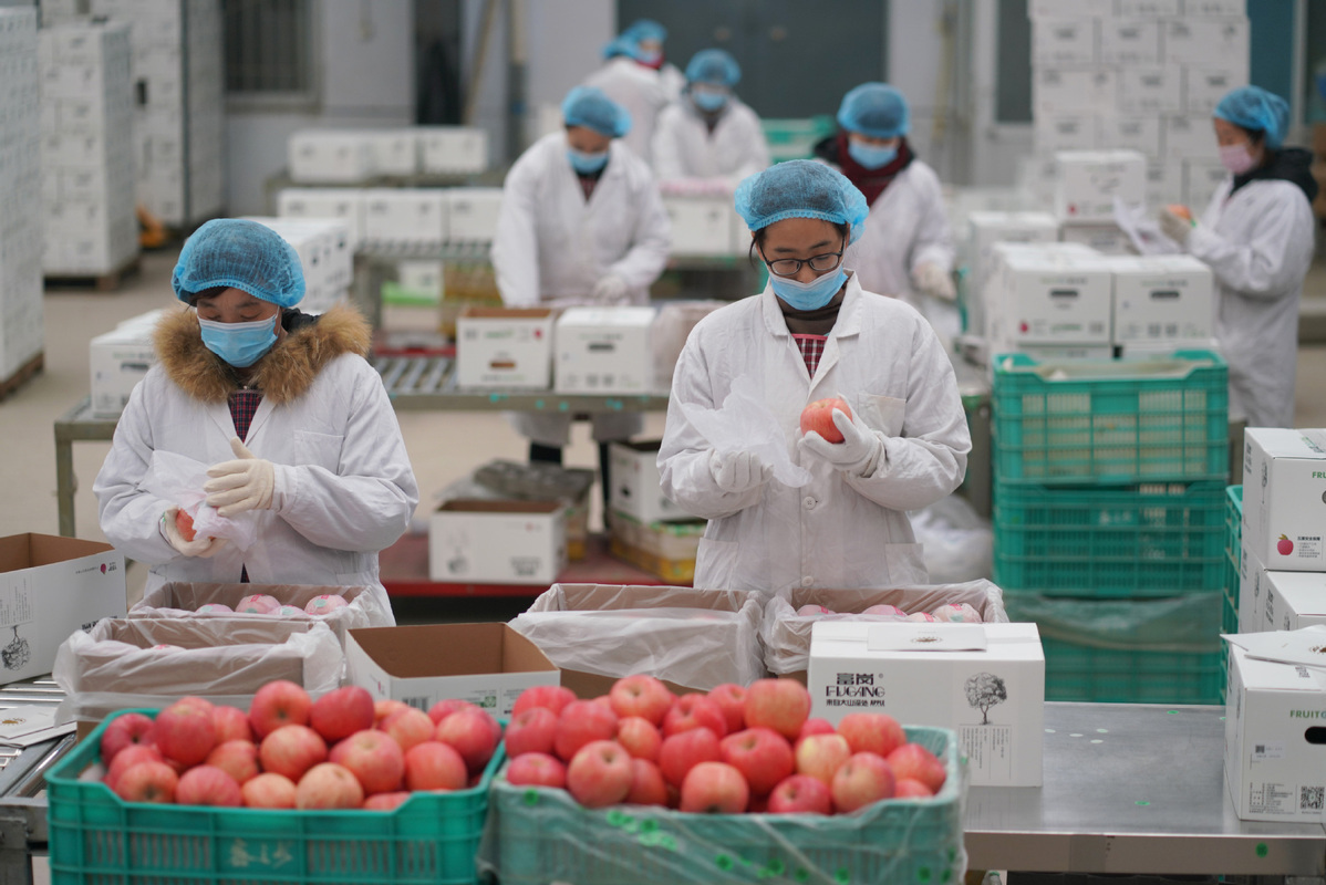 Hebei declares clear of poor counties