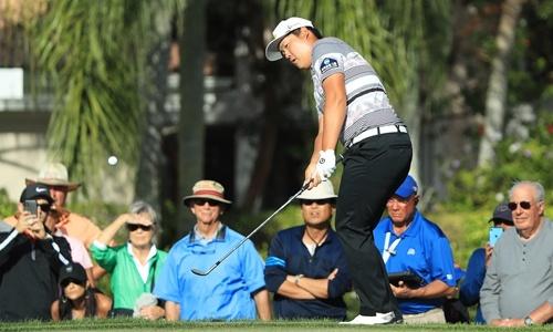 S.Korean Im claims first PGA Tour title
