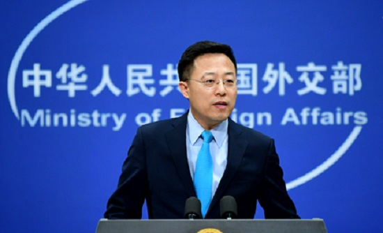 China says it will cooperate with int'l community amid coronavirus spread