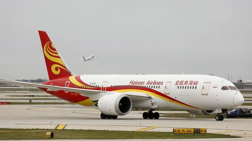 Hainan Airlines to resume more domestic flights