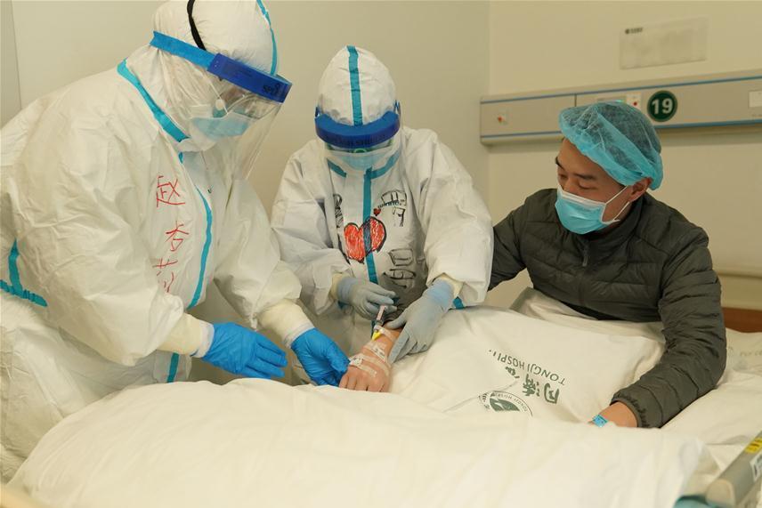 Shanghai greenlights first online children's hospital