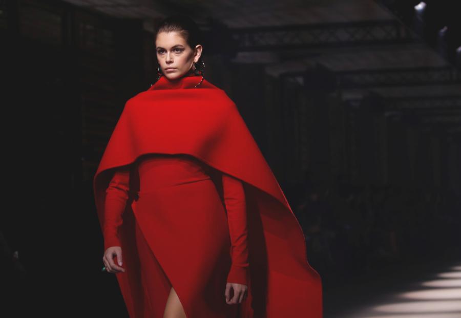 Paris Fashion Week: Givenchy Fall/Winter 2020/21