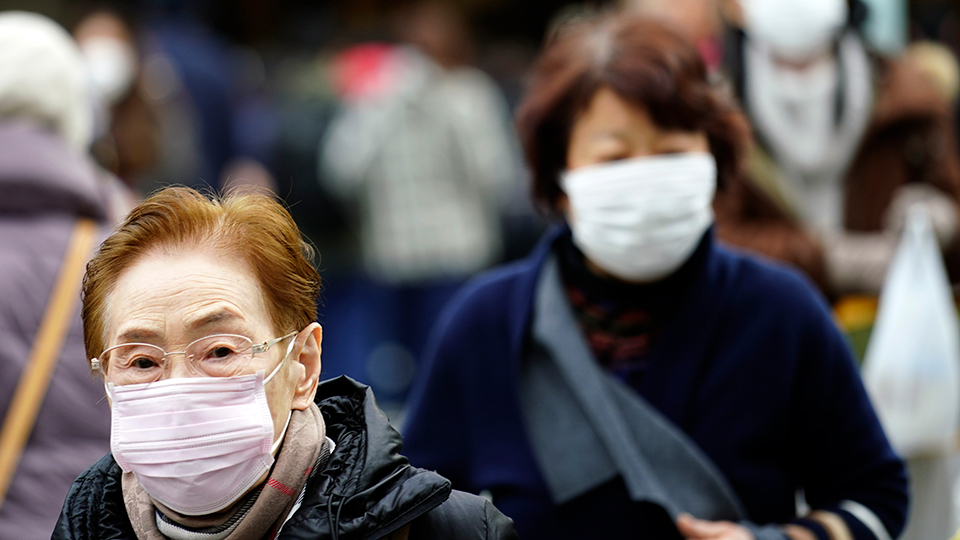 Japan closes nearly all schools to contain COVID-19