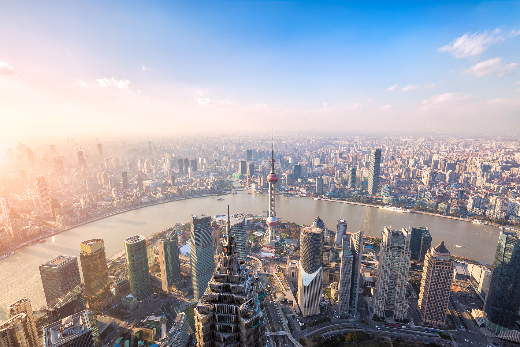 China's economic and social progress in 2019