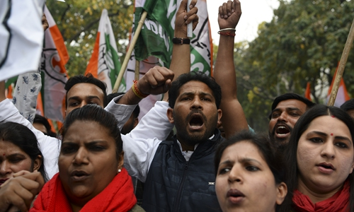 India's discrimination against Muslims ignored by the West