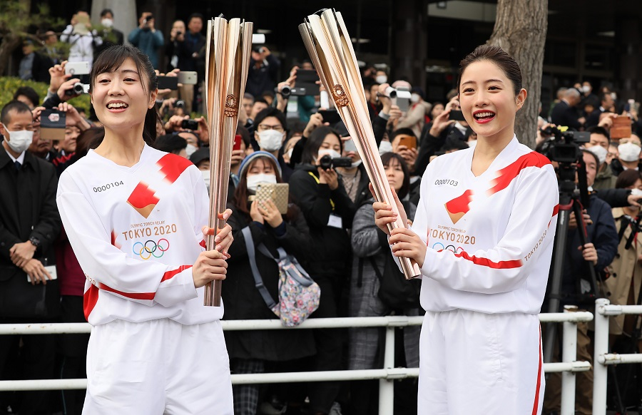 Japan's Olympic Minister says Tokyo 2020 could be postponed amid COVID-19