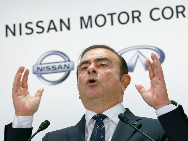 Former Nissan chief must stand trial in Japan: Japanese official
