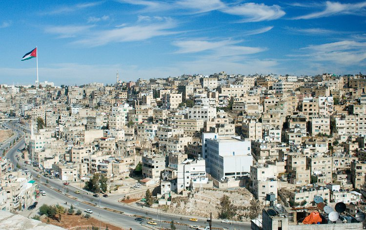Jordanian returns from Italy with COVID-19, first case confirmed