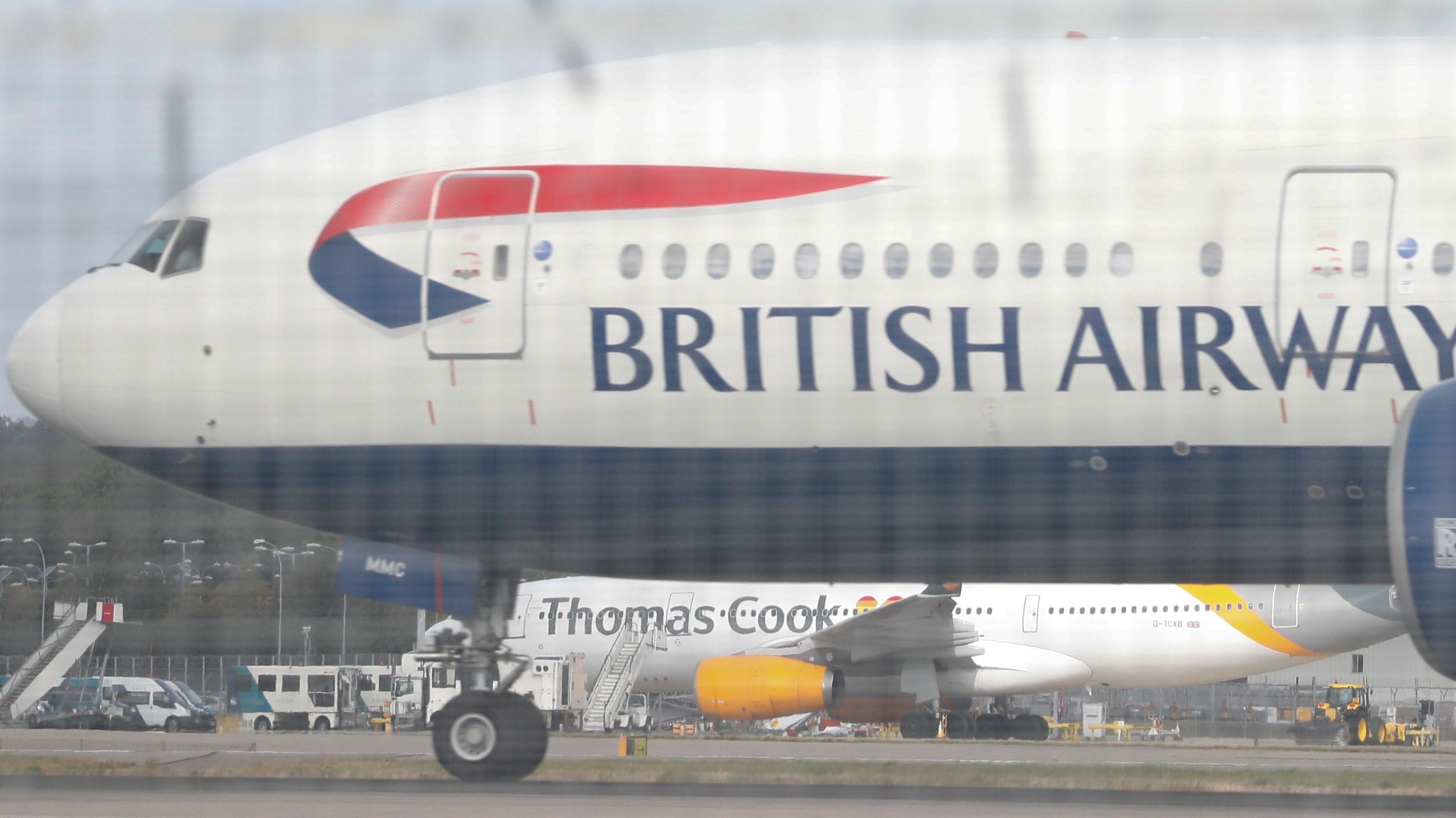 COVID-19: Airlines cancel more flights as EU raises risk rating