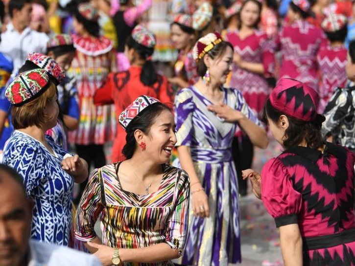 More Western lies about Uygurs in Xinjiang: China Daily editorial