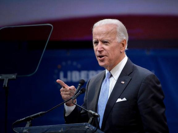 Buttigieg endorses Joe Biden for US president