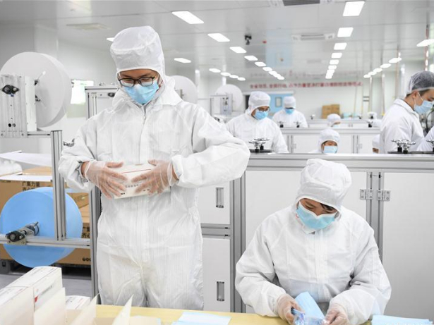 Guangdong requires isolation for foreigners from virus-hit areas