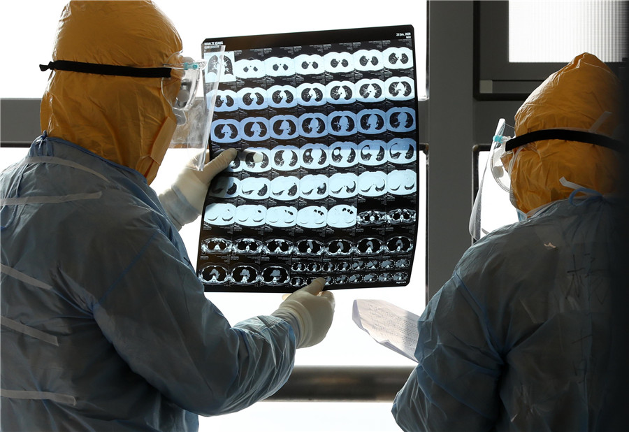 Key lab being built to control future diseases