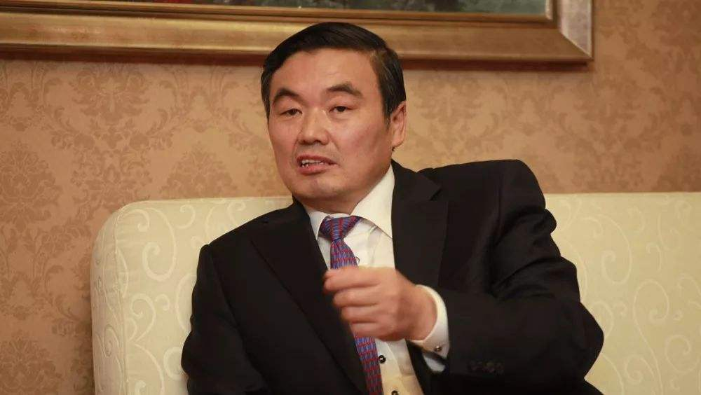 Former chairman of China Development Bank indicted for bribery
