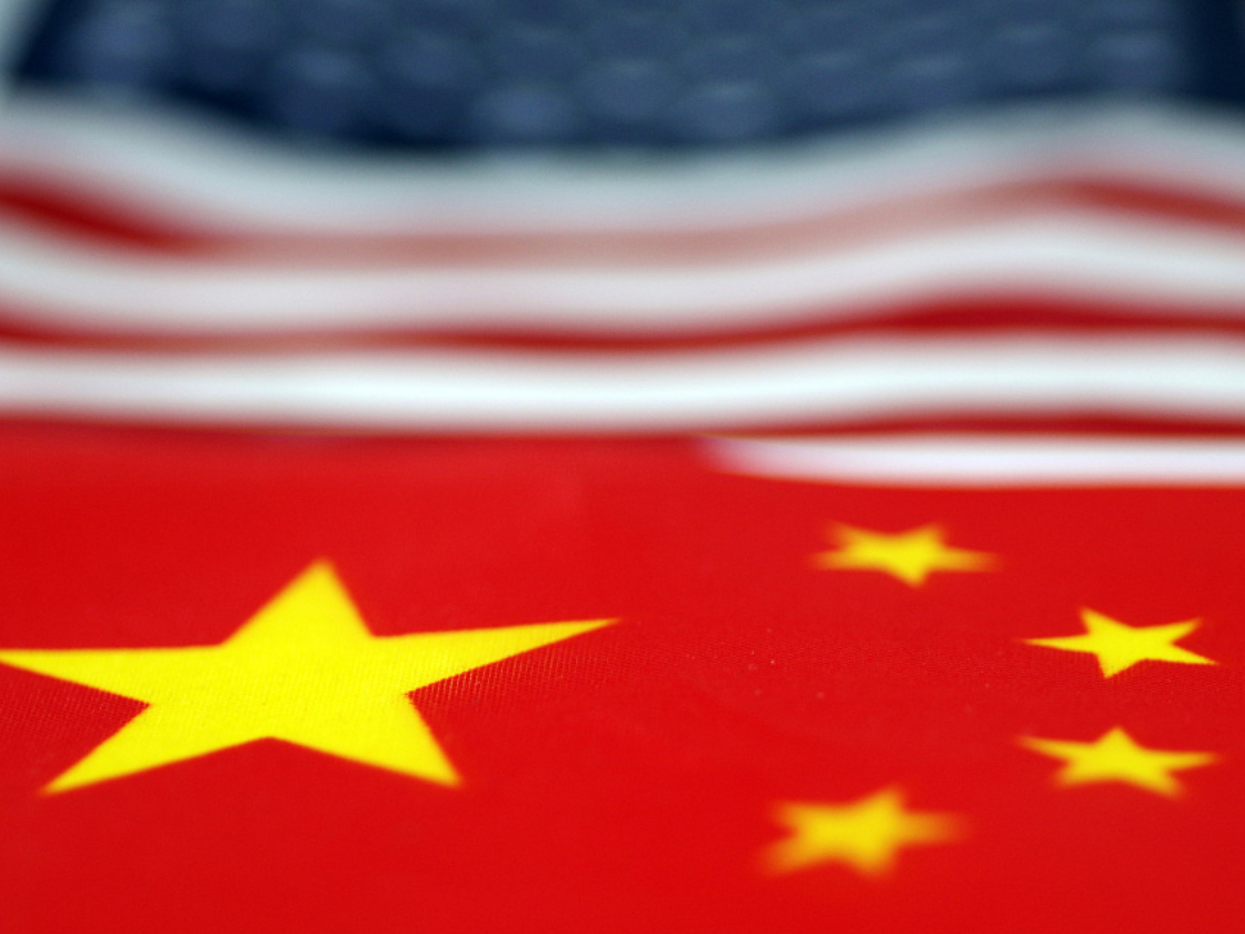 US repression of Chinese press serves no one's interest