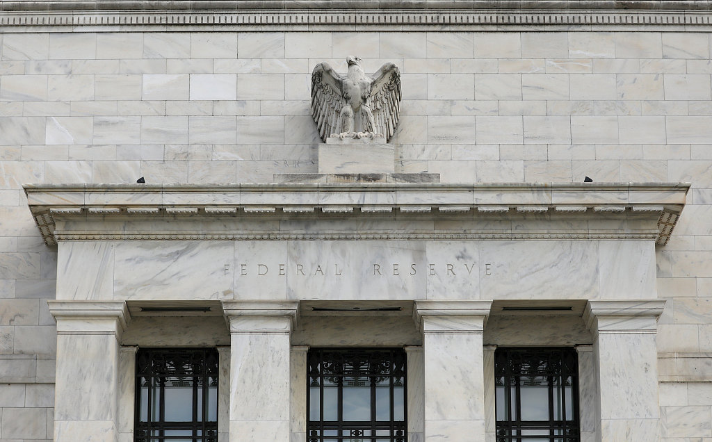 Fed's official says COVID-19 outbreak weighs on US economic growth