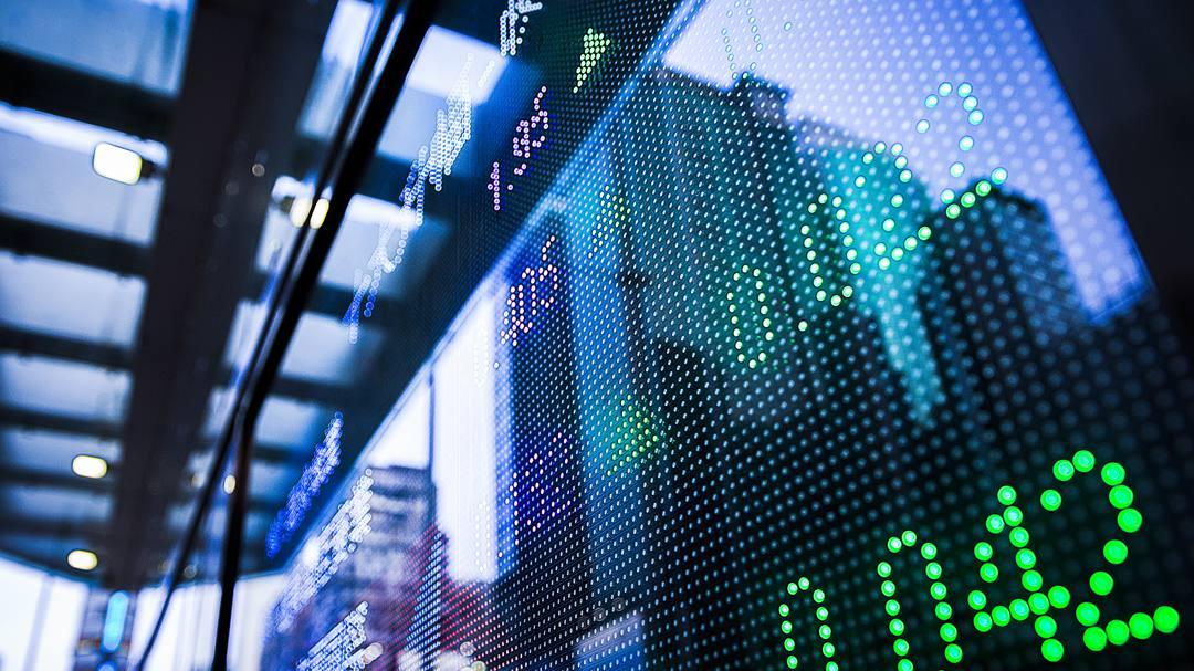 Tokyo stocks close flat on bargain hunting amid concerns over coronavirus headwinds