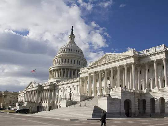 US House passes Taiwan-related bill