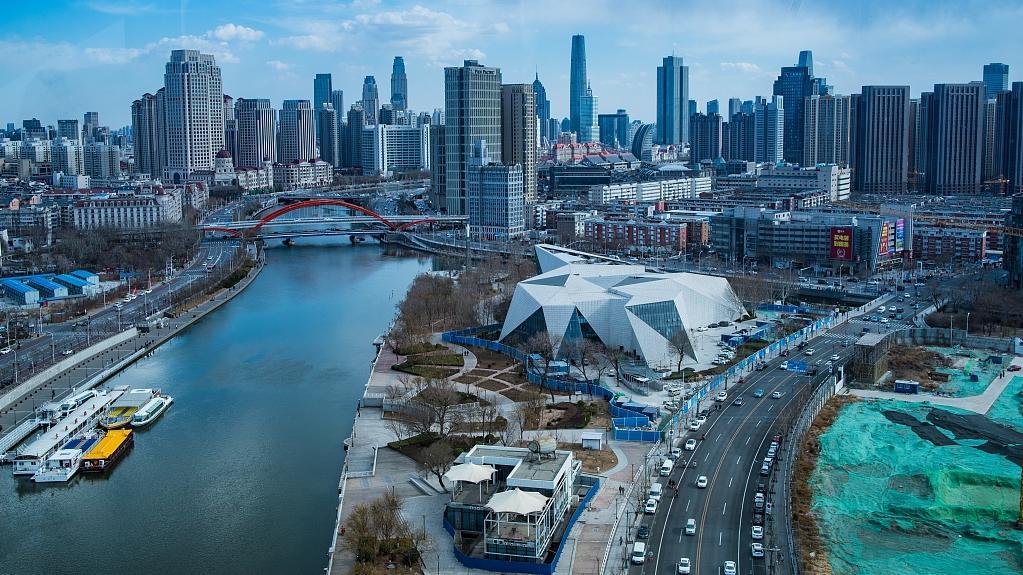 Port assists production resumption in Beijing-Tianjin-Hebei region