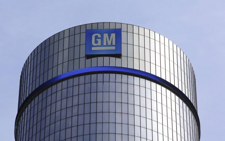 General Motors reveals ambitious platform for all-electric future