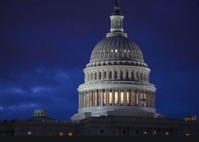 US House passes bill for $8 billion to tackle coronavirus